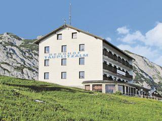 Urlaub Tauplitz im Berghof Tauplitzalm