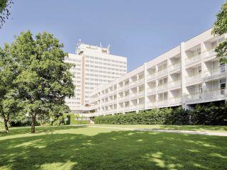 Urlaub Balatonfüred im Hotel Marina