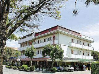Urlaub Bibione im Hotel Alla Pergola