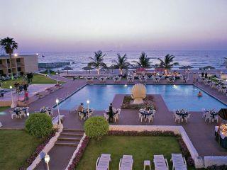 Urlaub Sharjah im Lou'Lou'a Beach Resort