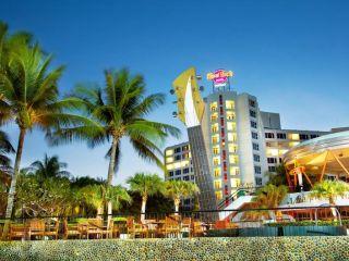 Urlaub Pattaya im Hard Rock Hotel Pattaya