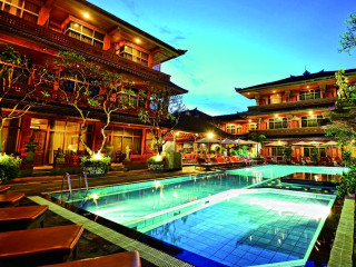 Urlaub Kuta (Bali) im Wina Holiday Villa Kuta Bali