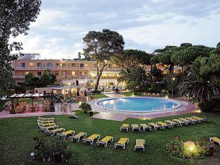 S'Agaró im S'Agaro Hotel
