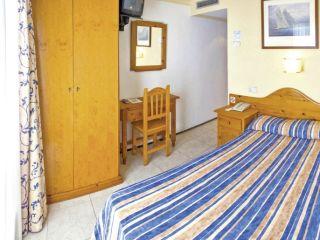 Urlaub Tossa de Mar im Hotel GHT Neptuno