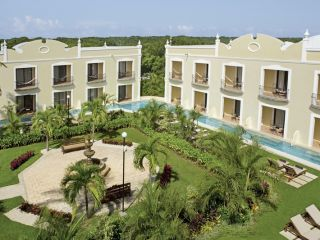 Urlaub Tulum im Dreams Tulum Resort & Spa