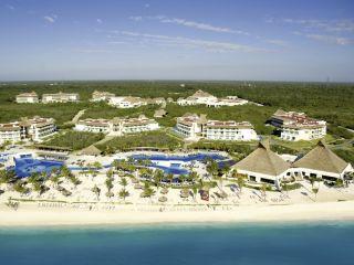 Urlaub Playa del Carmen im BlueBay Grand Esmeralda