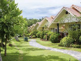 Urlaub Ko Chang im Koh Chang Paradise Resort & Spa