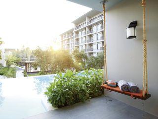 Urlaub Ko Phuket im Proud Phuket