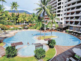 Urlaub Patong im Patong Beach Hotel
