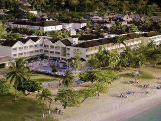 Urlaub Ocho Rios im Rooms On The Beach - Ocho Rios