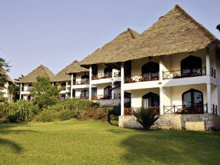 Urlaub Kiwengwa Beach im Bluebay Beach Resort and Spa