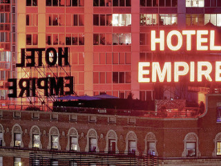 Urlaub New York City im The Empire Hotel