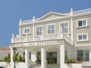 Urlaub Puerto de la Cruz im RF Hotel San Borondon