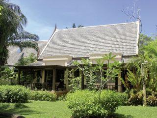 Khuek Khak im Mukdara Beach Villa & Spa Resort