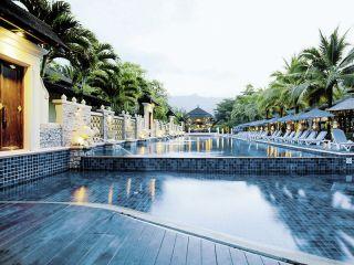 Khao Lak im Seaview Resort Khao Lak