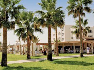 Urlaub Nabeul im Hotel Khayam Garden Beach Resort & Spa