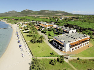 Urlaub Alghero im Hotel Portoconte