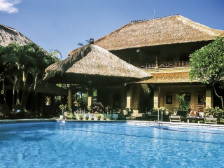 Urlaub Seminyak im Bali Agung Village