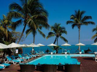 Mont Choisy im Coral Azur Beach Resort