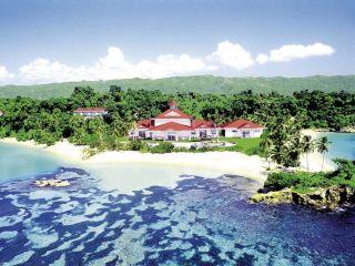 Santa Bárbara de Samaná im Bahia Principe Luxury Cayo Levantado