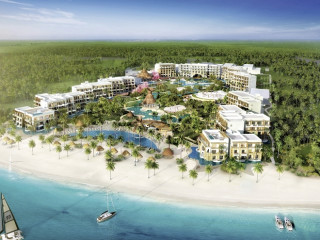 Urlaub Akumal im Secrets Akumal Riviera Maya