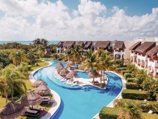 Urlaub Playa del Carmen im Valentin Imperial Riviera Maya