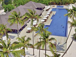 Urlaub Kanifushi im Atmosphere Kanifushi Maldives
