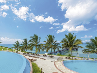 Urlaub Mangapwani im Sea Cliff Resort & Spa