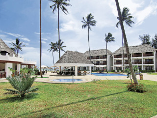 Urlaub Nungwi im DoubleTree Resort by Hilton Hotel Zanzibar - Nungwi