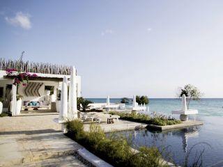 Insel Pemba im The Aiyana Resort & Spa