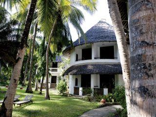 Bamburi Beach im Severin Sea Lodge