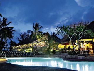 Urlaub Ukunda im Baobab Beach Resort & Spa