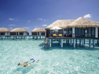 Velassaru im Velassaru Maldives