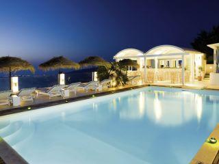 Urlaub Imerovigli im Hotel Andromeda Villas Hotel & Spa
