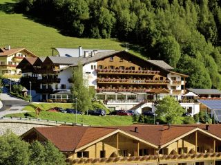 Urlaub Ratschings im Berghotel Ratschings