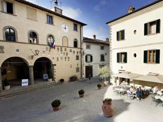 Urlaub Radda in Chianti im Palazzo San Niccolò
