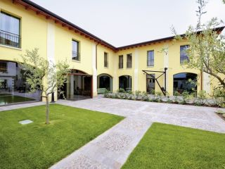 Peschiera del Garda im The Ziba Hotel & Spa