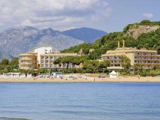 Urlaub Gaeta im Hotel Serapo
