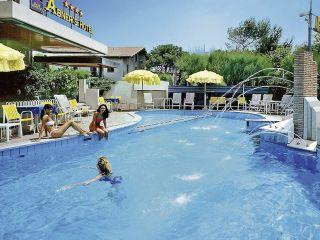 Urlaub Riccione im Hotel Abner's