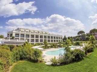 Urlaub Desenzano del Garda im Palace Hotel Desenzano
