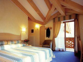 Urlaub Molveno im Vital Mountain Hotel Du Lac