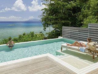 Glacis im Hilton Seychelles Northolme Resort & Spa