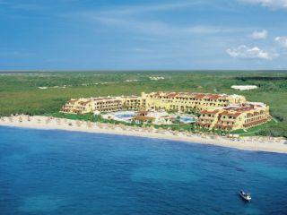 Playa del Carmen im Secrets Capri Riviera Cancun