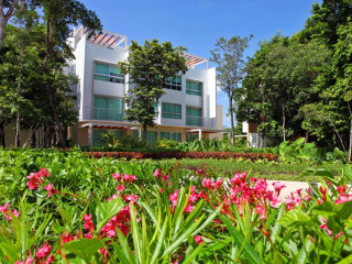 Urlaub Akumal im Luxury Bahia Principe Sian Ka'an