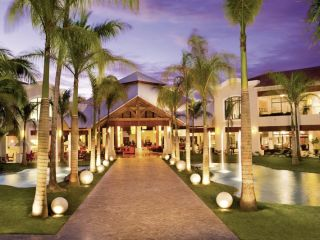 Urlaub Higüey im Dreams Palm Beach Punta Cana