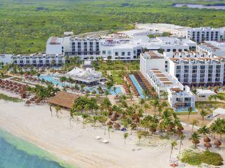 Urlaub Isla Mujeres im Finest Playa Mujeres