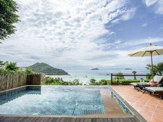 Urlaub Ko Phi Phi im Phi Phi Island Village Beach Resort