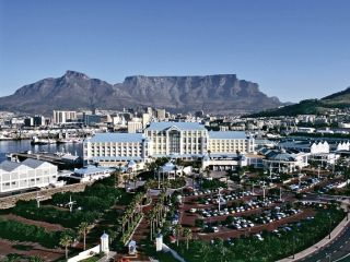 Urlaub Kapstadt im Sun The Table Bay