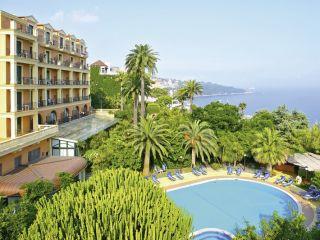 Urlaub Sorrent im Gran Hotel Royal