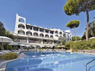 Urlaub Ischia Porto im Excelsior Belvedere Hotel & Spa